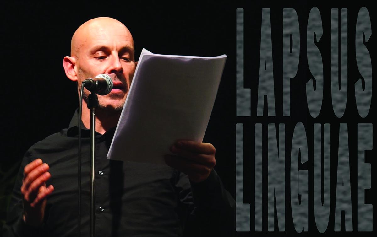 lapsus-linguae